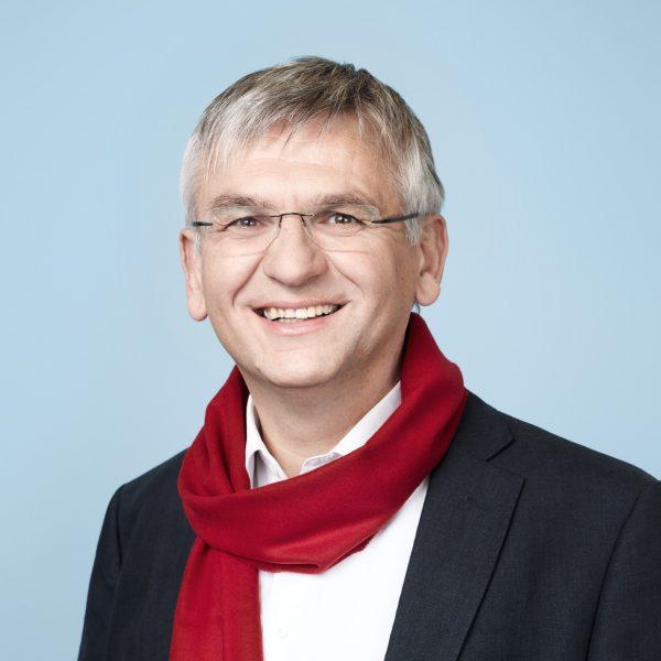 Hermann-Josef Vogt, SPD NRW