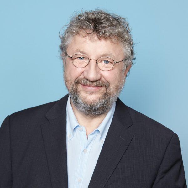 Martin Volkenrath, SPD NRW