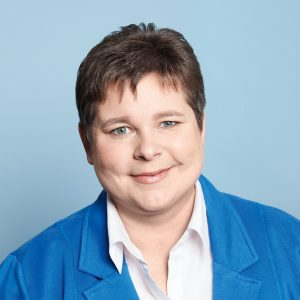 Tanja Wagener, SPD NRW