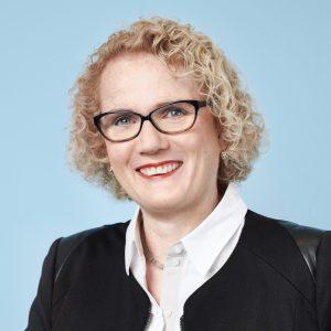 Marion Warden, SPD NRW