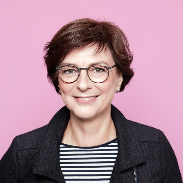 Annette Watermann-Krass, SPD NRW
