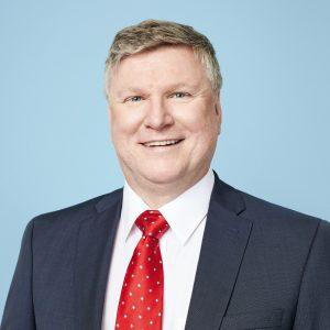 Porträtfoto von Rüdiger Weiß, SPD NRW