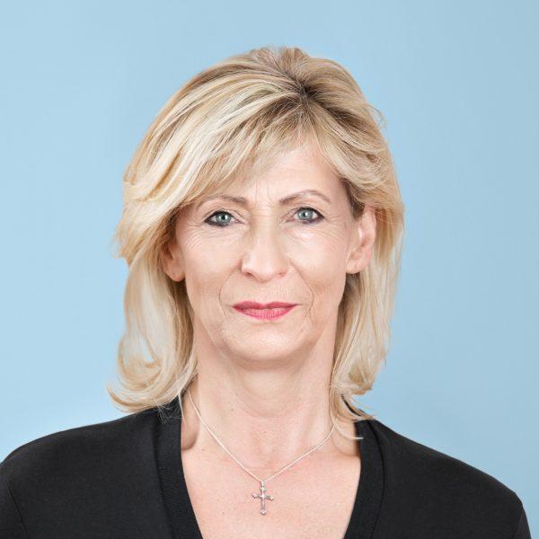 Porträtfoto von Christina Weng, SPD NRW
