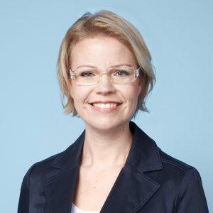 Vera Werdes, SPD NRW
