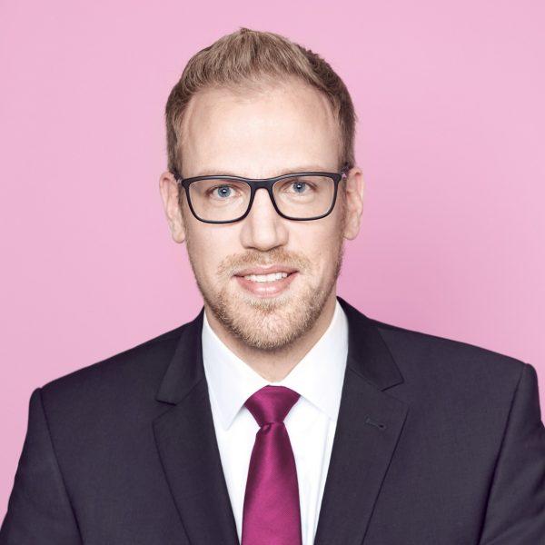 Benedikt Winzen, SPD NRW