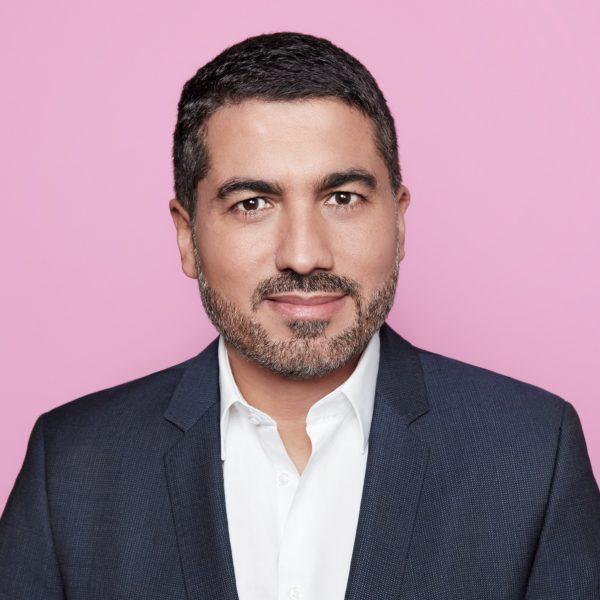 Porträtfoto von Serdar Yüksel, SPD NRW