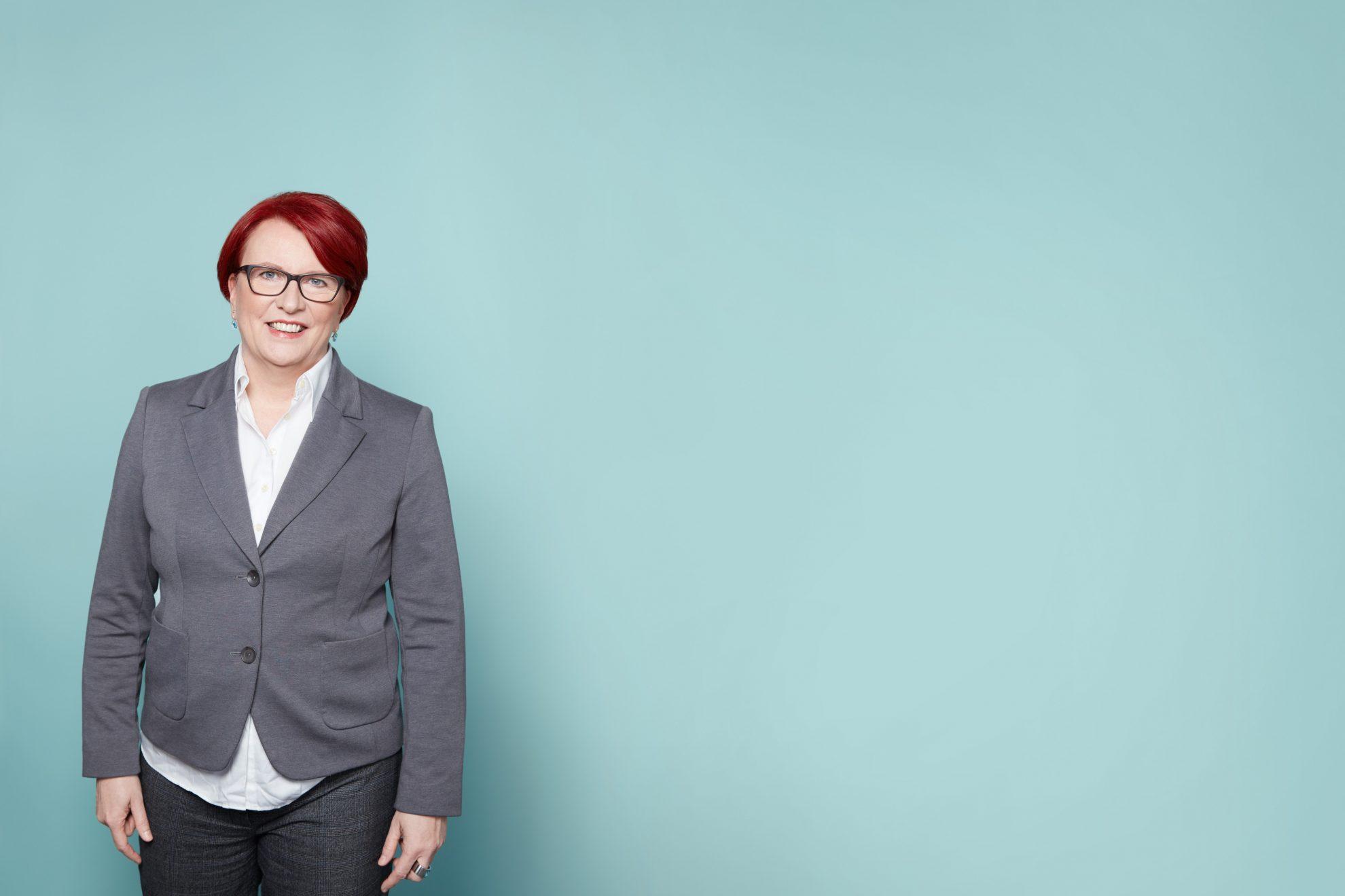 Britta Altenkmap, SPD NRW