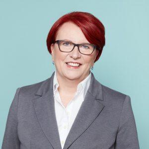Porträtfoto von Britta Altenkmap, SPD NRW