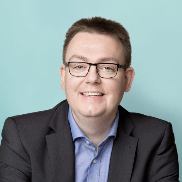 Denis Waldästl, SPD NRW