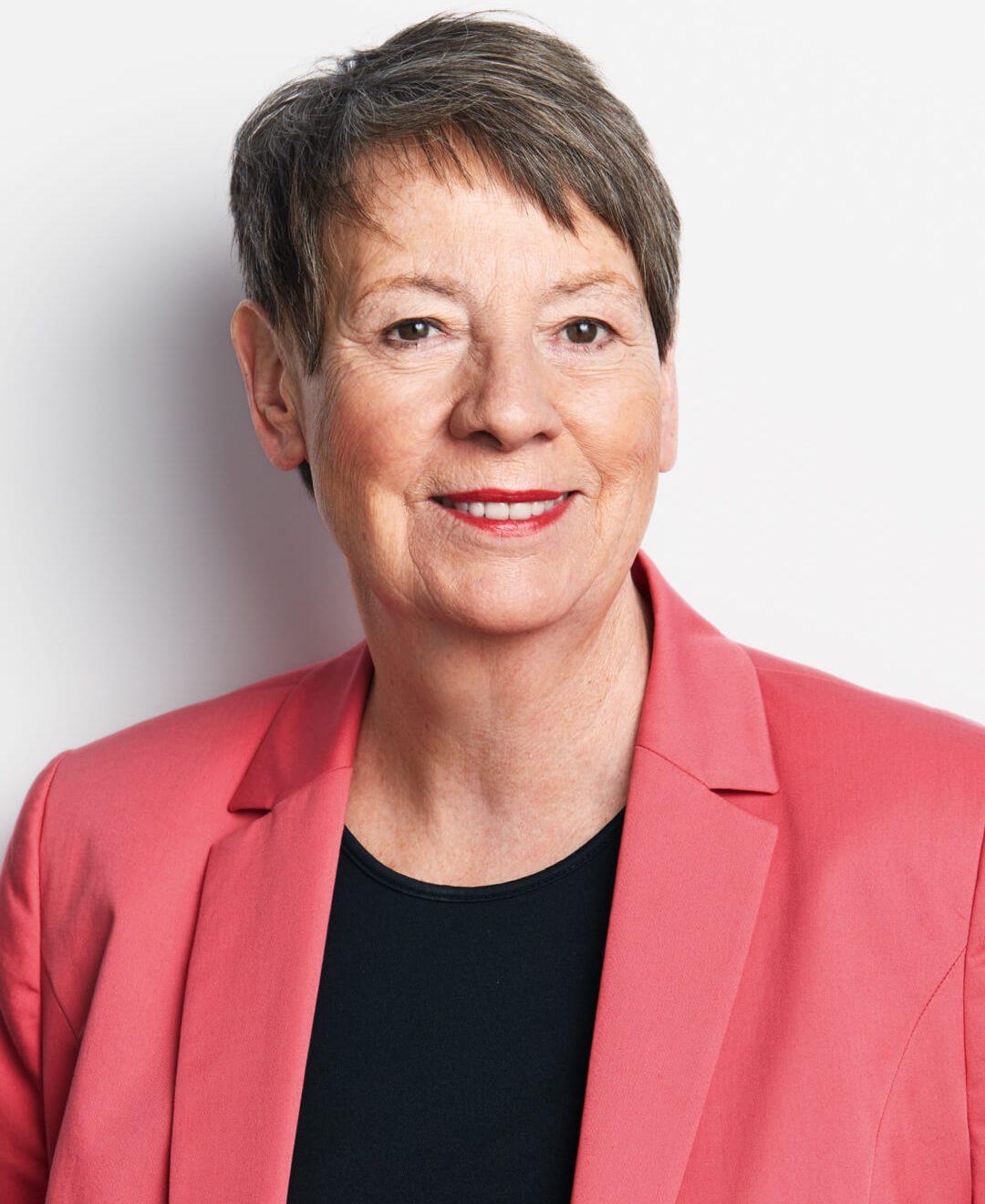 Barbara Hendricks, SPD NRW Bundestag