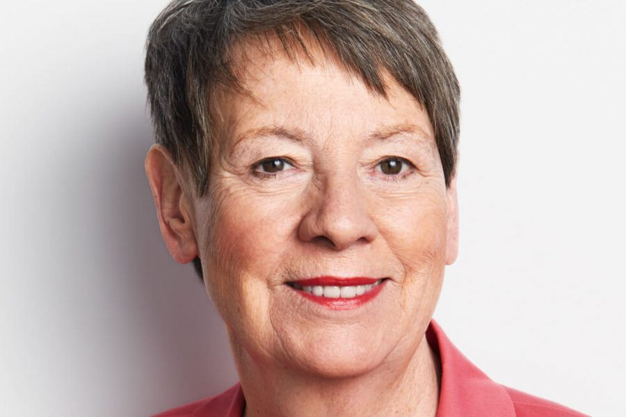 Barbara Hendricks, SPD NRW Bundestag