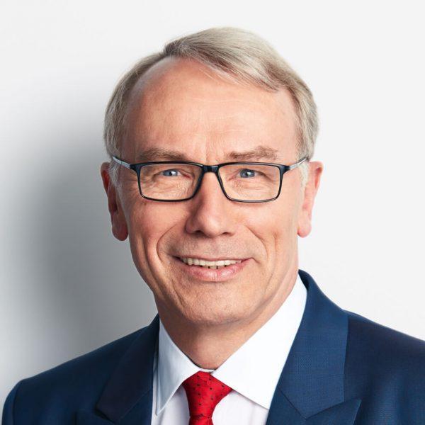 Bernhard Daldrup, SPD NRW Bundestag