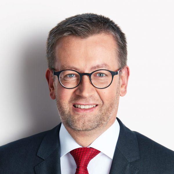 Porträtfoto von Burkhard Blienert, SPD NRW Bundestag