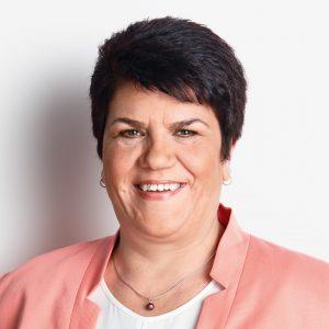Claudia Moll, SPD NRW Bundestag