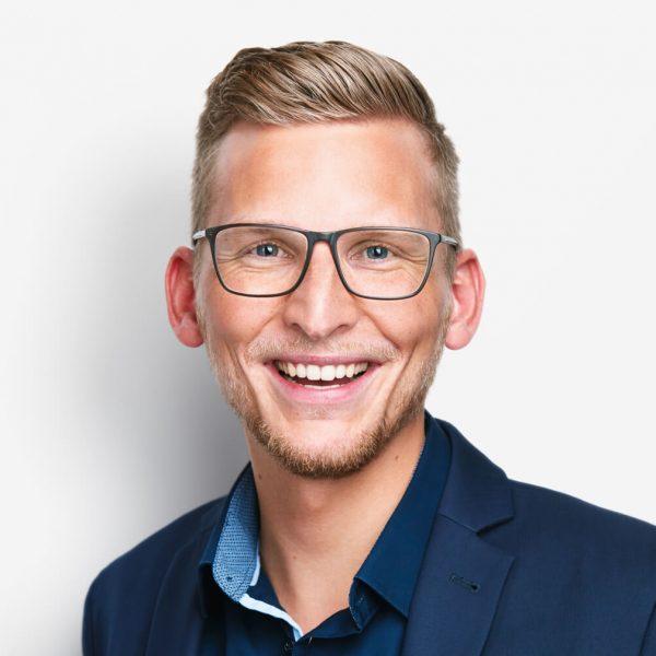 Daniel Rinkert, SPD NRW Bundestag