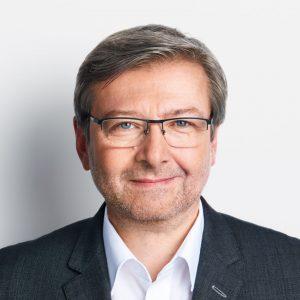 Porträtfoto von Dirk Heidenblut, SPD NRW Bundestag