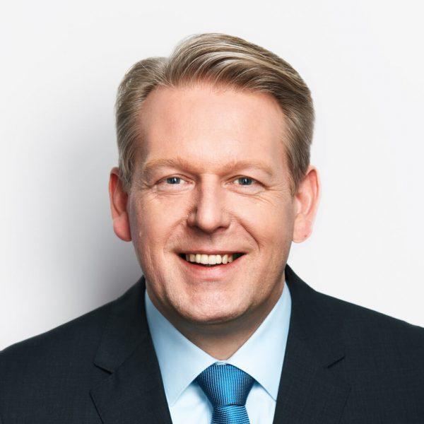 Porträtfoto von Dirk Vöpel, SPD NRW Bundestag