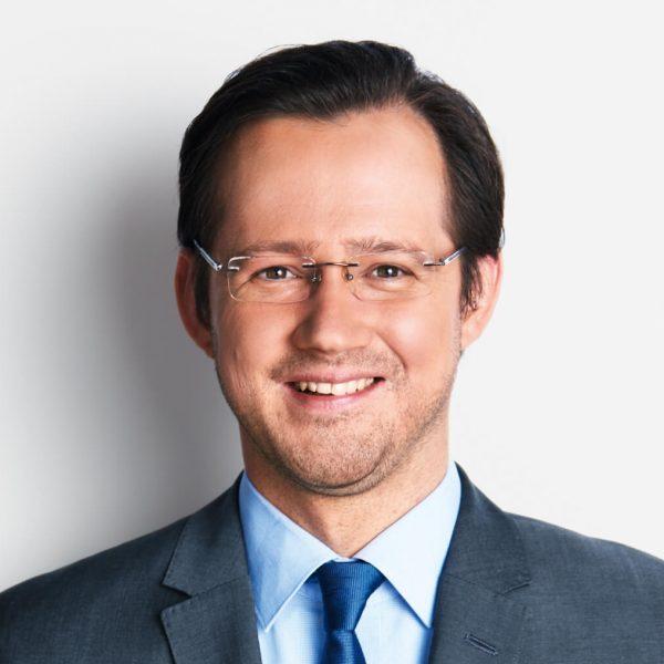 Porträtfoto von Dirk Wiese, SPD NRW Bundestag