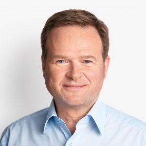 Porträtfoto von Frank Schwabe, SPD NRW Bundestag