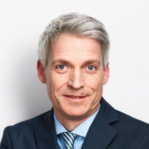 Porträtfoto von Gereon Wolters, SPD NRW Bundestag