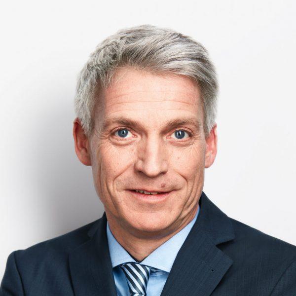 Gereon Wolters, SPD NRW Bundestag