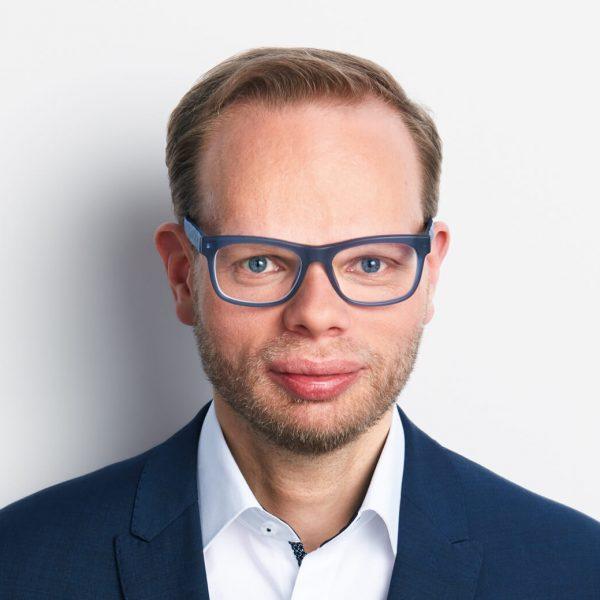 Porträtfoto von Helge Lindh, SPD NRW Bundestag
