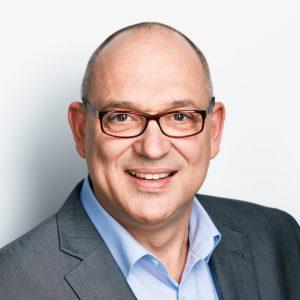 Porträtfoto von Ingo Schäfer, SPD NRW Bundestag