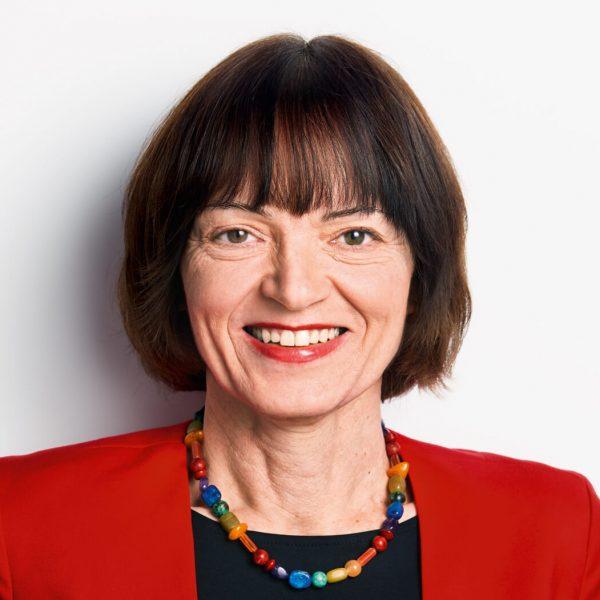 Ingrid Arndt-Bauer, SPD NRW Bundestag