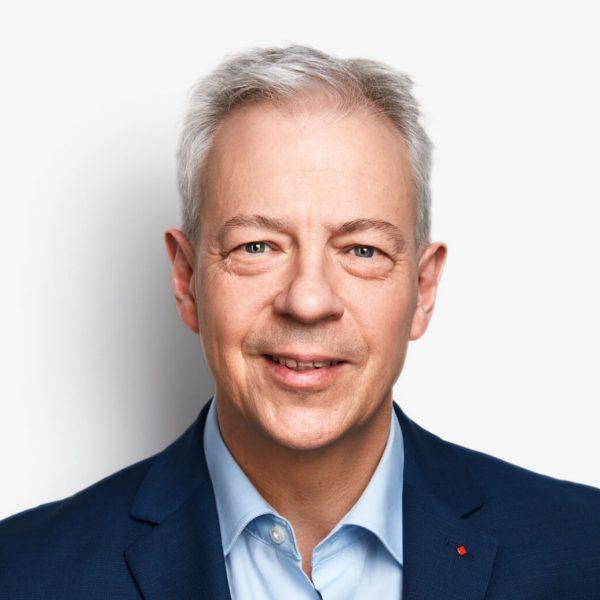 Porträtfoto von Markus Töns, SPD NRW Bundestag