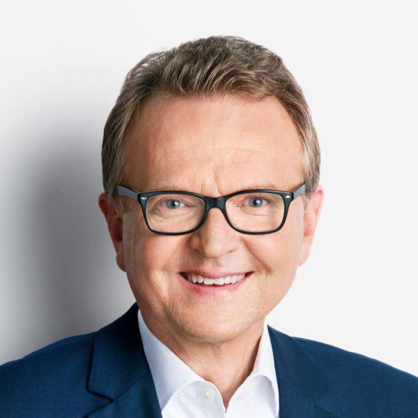 Porträtfoto von Martin Dörmann, SPD NRW Bundestag