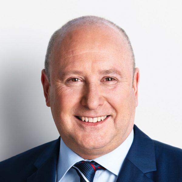 Michael Gerdes, SPD NRW Bundestag
