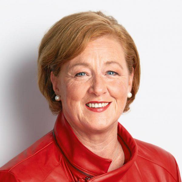 Porträtfoto von Michaela Engelmeier, SPD NRW Bundestag