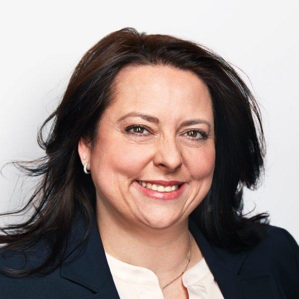 Nicole Specker, SPD NRW Bundestag