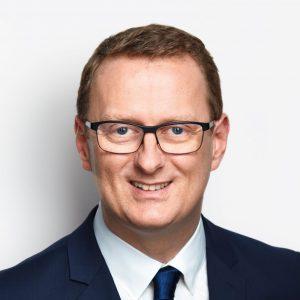 Oliver Kaczmarek, SPD NRW Bundestag