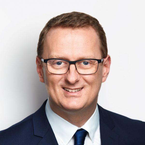 Porträtfoto von Oliver Kaczmarek, SPD NRW Bundestag