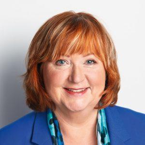Petra Rode-Bosse, SPD NRW Bundestag