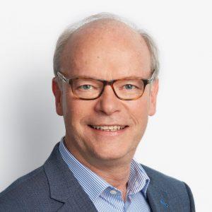 Porträtfoto von Ralf Kapschack, SPD NRW Bundestag