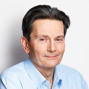 Porträtfoto von Rolf Mützenich, SPD NRW Bundestag