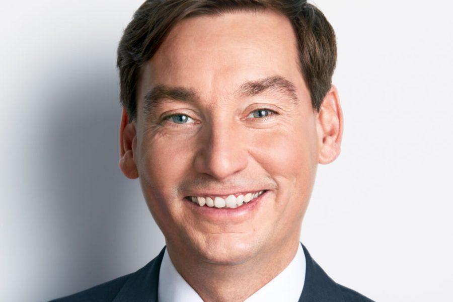 Porträtfoto von Sebastian Hartmann, SPD NRW Bundestag