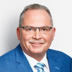 Porträtfoto von Udo Schiefner, SPD NRW Bundestag