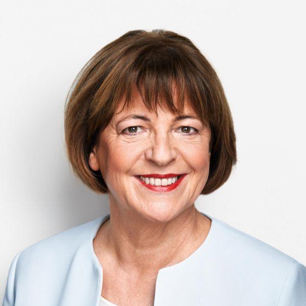 Ulla Schmidt, SPD NRW Bundestag