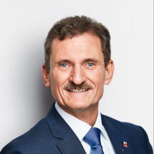 Ulrich Hampel, SPD NRW Bundestag