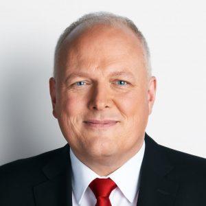 Ulrich Kelber, SPD NRW Bundestag