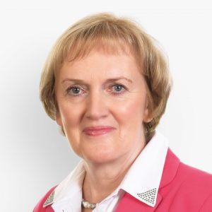 Ursula Schulte, SPD NRW Bundestag