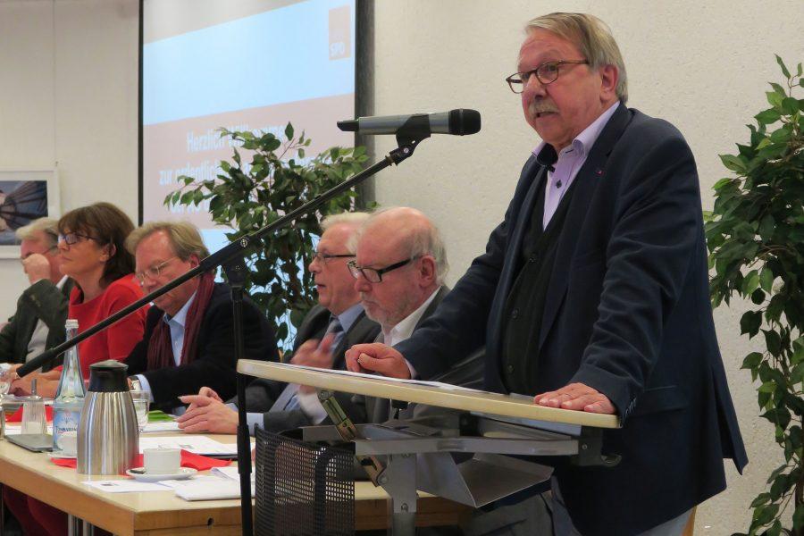 Landeskonferenz AG 60plus