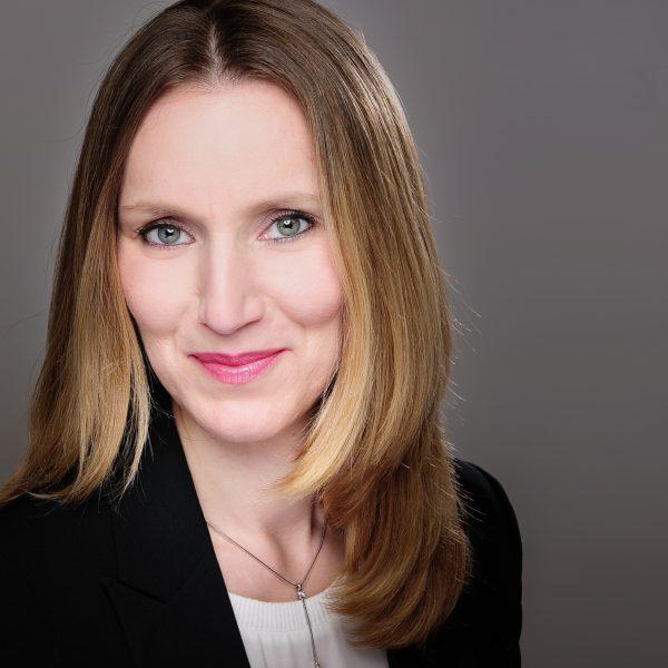 Porträtfoto von Eka Hofmann