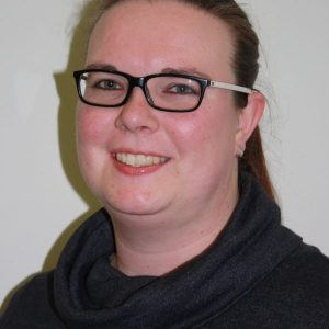 Porträtfoto von Anne Claßen