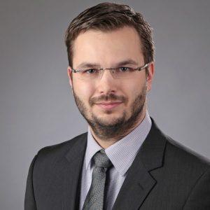 Porträtfoto Lasse Pütz