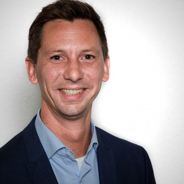 Porträtfoto von Andreas Müller