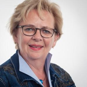 Porträtfoto von Angela Lück